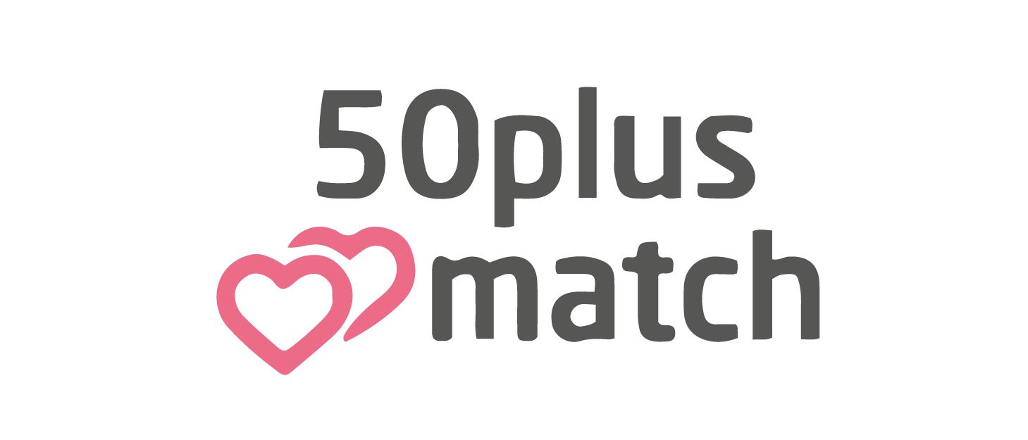 50plusmatchLogo
