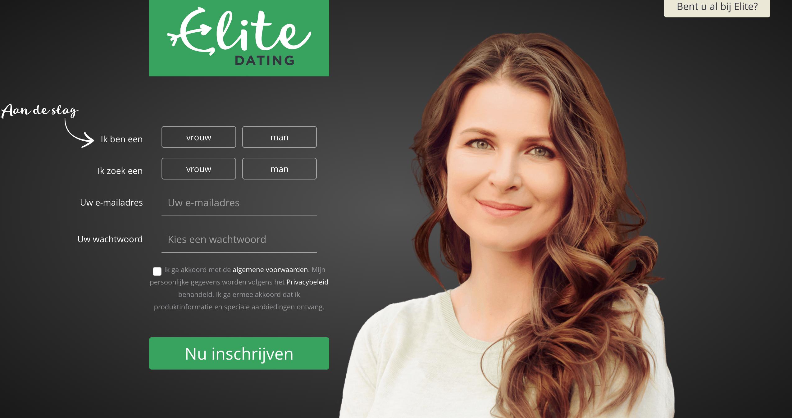 Elite Dating .nl