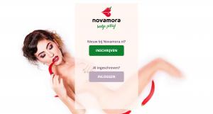 Nova Mora .nl